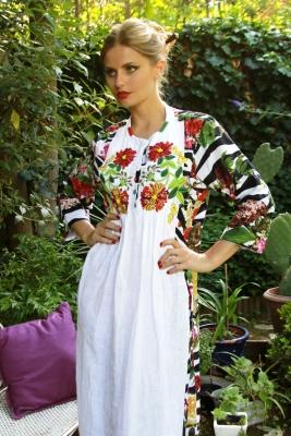 Maxi Dress Lorelina